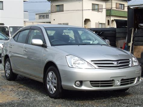 Toyota Allion For Sale In Japan Toyota Allion 2002 Used For Sale