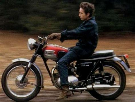 Exceptional Zen And The Art Of Motorcycles #1: Bob-dylan-triumph.jpg?w=700