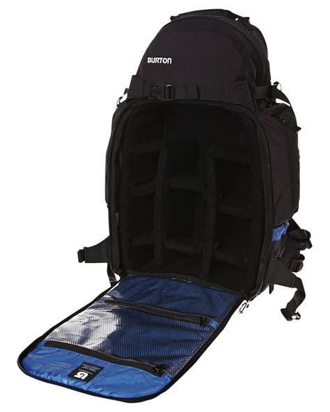 Burton F burton f stop photography snowboard backpack 28l true black
