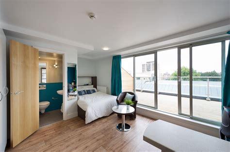 student accommodation tcas