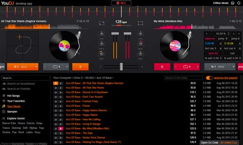 Download Mp3 Dj Blend | you dj download download the you dj software mix your