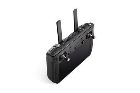 radiocommande smart controller de dji pour mavic  dji  smartcontrol droneshop