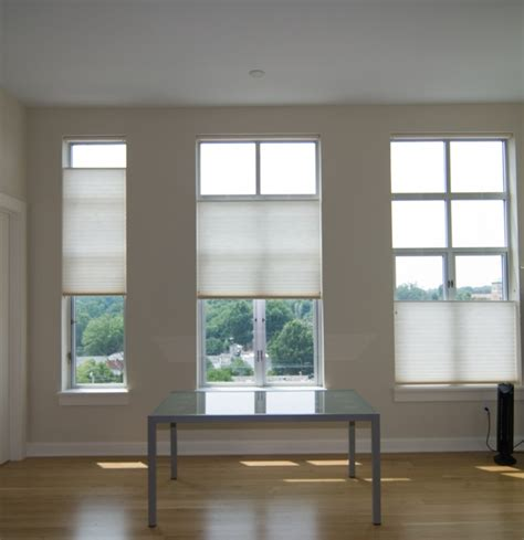 Roman Shades Top Down - why have top down bottom up shades made in the shade