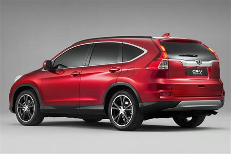 Crv Honda 2015 by 2015 Honda Crv Eu Version Wallpapers9