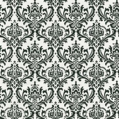 black white pattern material fabrics premium fabric by the yard at carousel designs