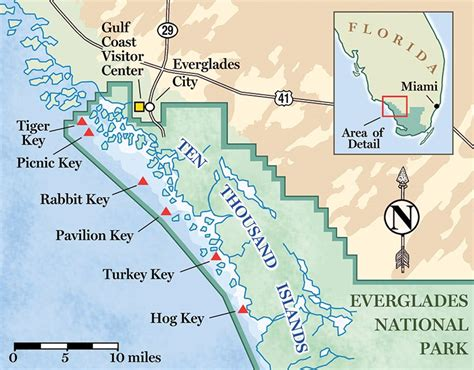 map of ten thousand islands florida paddle to discover the mythical ten thousand islands in