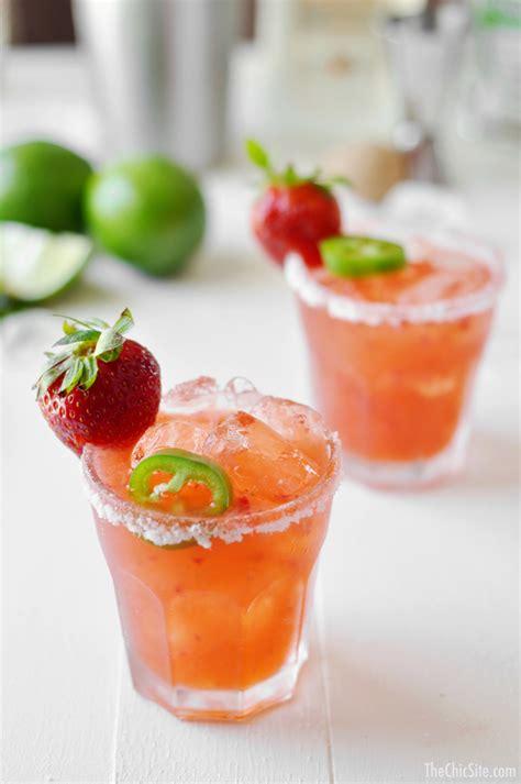 martini strawberry strawberry jalape 241 o the chic site