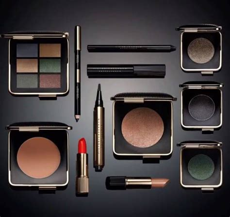 Makeup Estee Lauder estee lauder beckham makeup collection fall 2016
