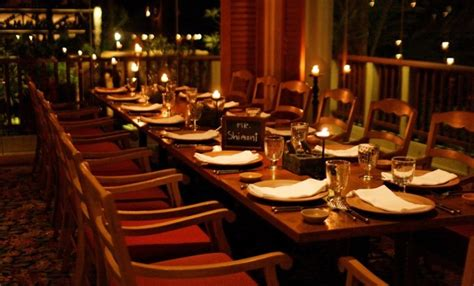 Dining Room Table Settings by Alone Together The Return Of Communal Restaurant Tables