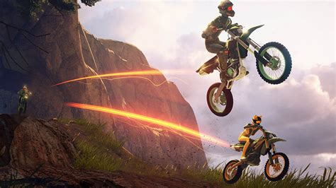 racing games motocross moto racer 4 deluxe edition on ps4 official