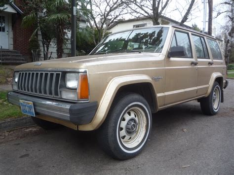 renault jeep 1984 jeep amc s greatest hit thanks to renault