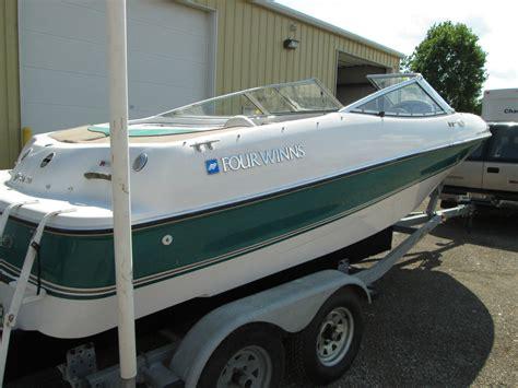 four winns boat pics 4 winns boats 18 foot bing images