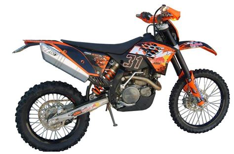 Ktm 250 Exc Exhaust 250 Exc The Motor Shop For All Bike