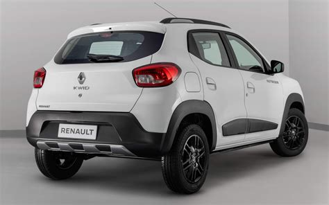 2019 Renault Kwid by Renault Kwid 2019 Outsider Fotos E Especifica 231 245 Es Car