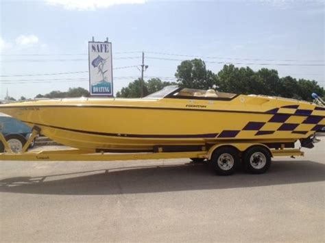 fountain boats dealers in florida fountain 29 fever boats for sale in fort walton beach florida