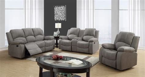 living room furniture usa global furniture usa graphite reclining sofa and loveseat