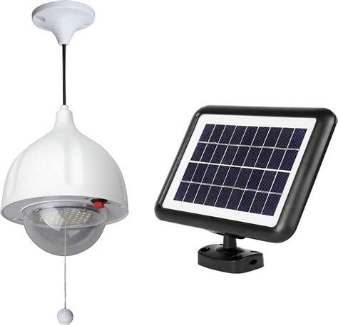 microsolar solar shed light best solar tech