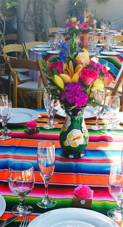 decorations for a mexican themed 25 best ideas about mexican themed weddings on