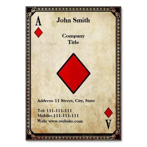 ace 17700 j card template 17 best images about my business cards on