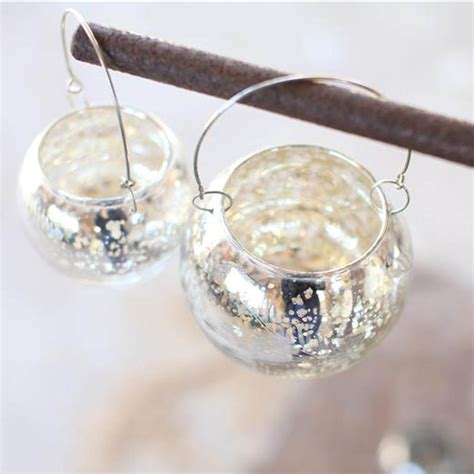 tea light holder hanging tea light holder aditi
