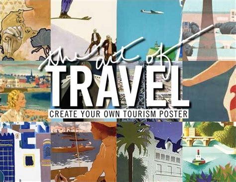 7 facts about new year the airmule travel the of travel create your own tourism poster