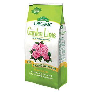 Dolomite Gardening by Dolomite Lime Fertilizer Soil Amendments Ebay
