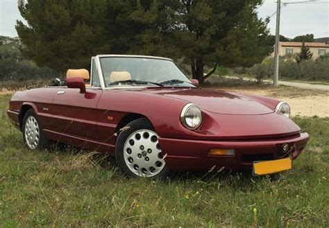 how to fix cars 1994 alfa romeo spider electronic toll collection service manual how to install 1994 alfa romeo spider automatic shifter cable service manual