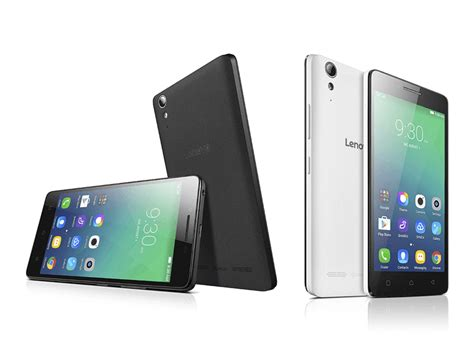 Lenovo A6010 Lenovo A6010 Now In The Philippines Lte Powered Phone For