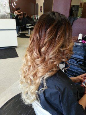 strawberry ombr 233 hair color my hair balayage and balayage 17 best images about ideas for kelsey on ombre brown and ombre