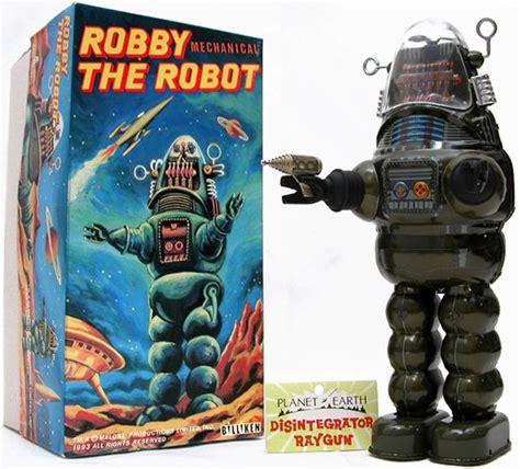 billiken robot robby the billiken robot