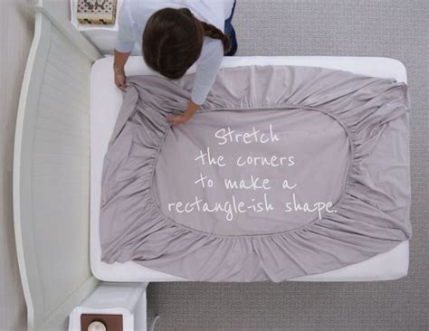 T2b Shopping Flat Frustration Ends by How To Fold A Fitted Sheet Useful Tips How
