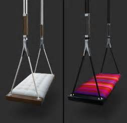 Wood Swing Bench Indoor Hanging Seats 20 Fun Favorites