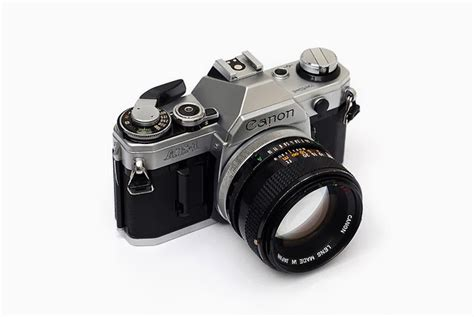 recommended canon film camera shooting film 12 cool 35mm film cameras to buy