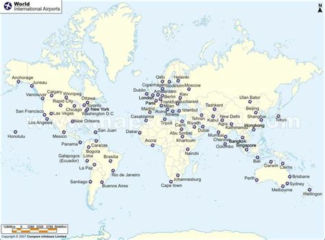 map world airports 9 best maps images on world maps geography