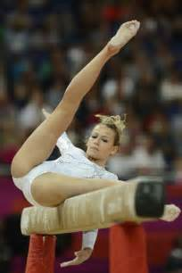 The women s gymnastics qualification at the london 2012 olympic games