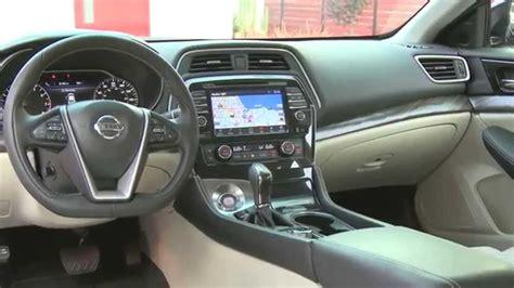 nissan maxima 2016 interior 2016 nissan maxima platinum edition interior design