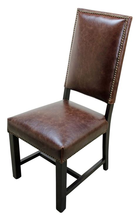best 25 leather dining chairs ideas on dining
