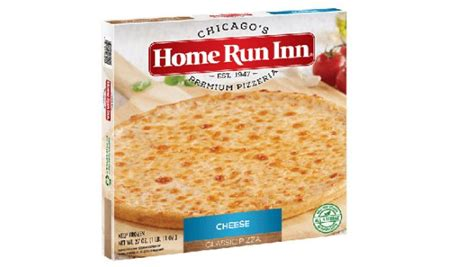 home run inn frozen foods frozen pizzas in