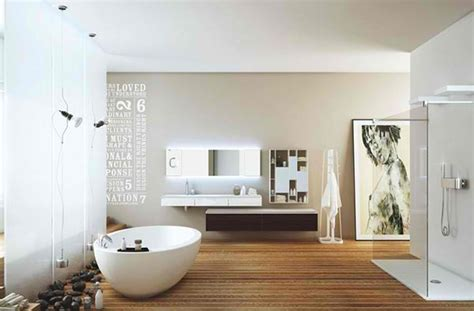 designs der badezimmer stilvolle moderne badezimmer moma design