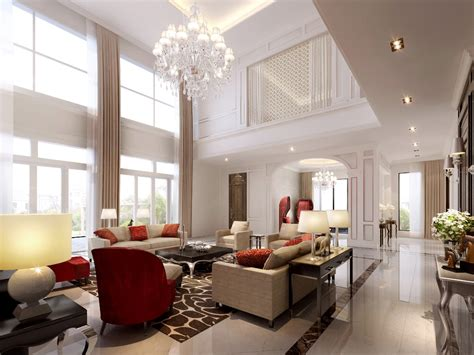 30 luxury living room design ideas