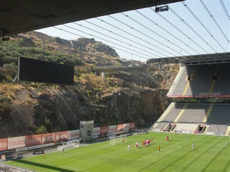 sporting sc s c braga in european football
