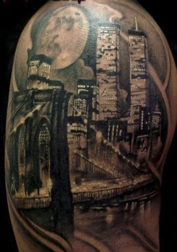 3d tattoos nyc new york best 3d ideas