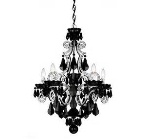 and black chandelier black chandelier l lighting and ceiling fans