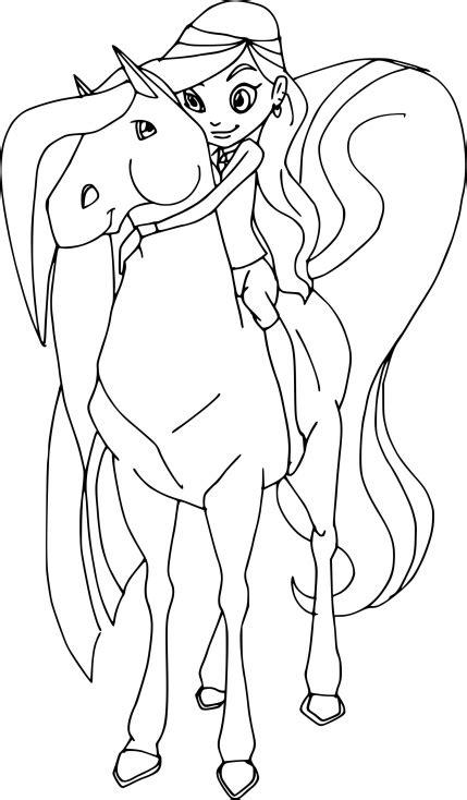 Coloriage Horseland Dessin 224 Imprimer Sur Coloriages Info Coloriage Dessin Anime Disney L