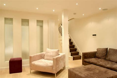 how to convert a basement homebuilding renovating