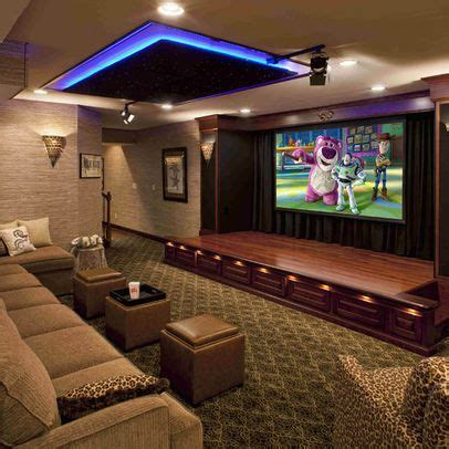 Home Theater Hvn 1138 17 best images about stage on home theater lighting media room design and harrods