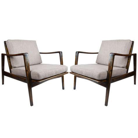 danish armchairs pair of 1950 danish armchairs at 1stdibs