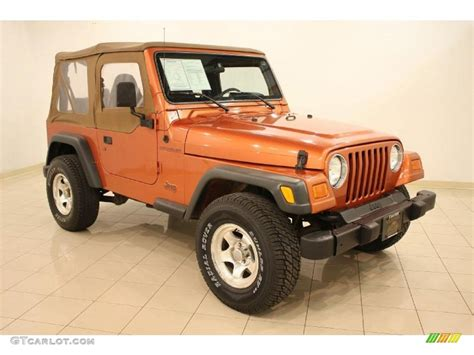 2001 pearl jeep wrangler se 4x4 47705459 gtcarlot car color galleries