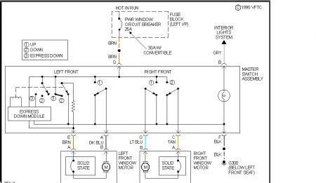 power window wiring diagram 05 cavalier 39 wiring