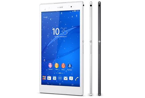 Sony Xperia Z3 Tablet Compact Sgp621 xperia邃 z3 tablet compact sony mobile